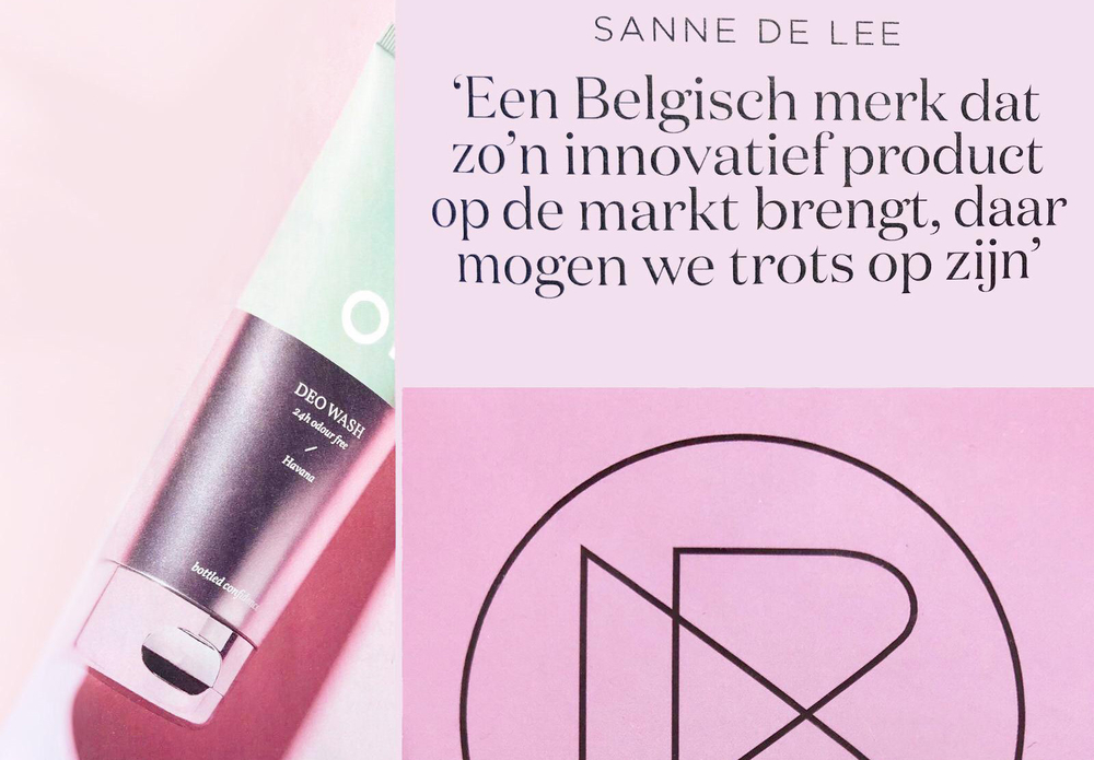oy in best made in Belgium